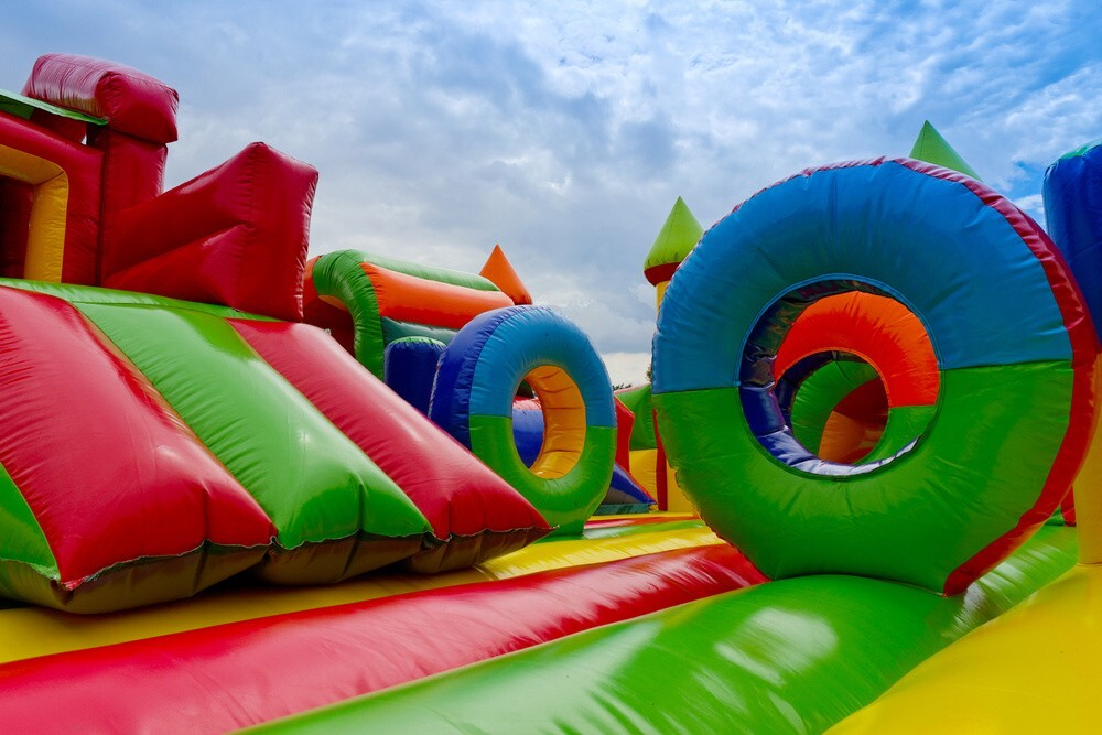How to Extend the Life of Your Inflatables : A Quick Guide