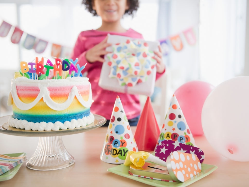 How to Plan a Memorable Birthday Party for Kids