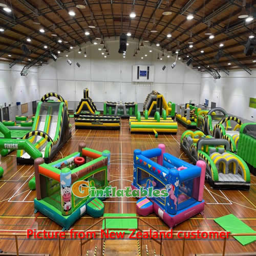 inflatables gallery g2