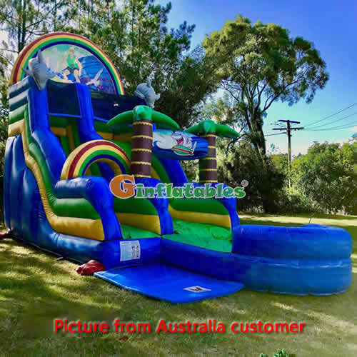 inflatables gallery g4