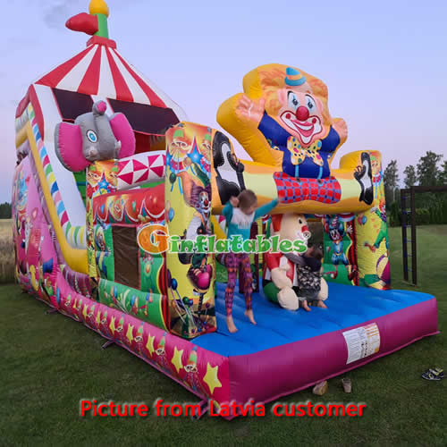 inflatables gallery g8