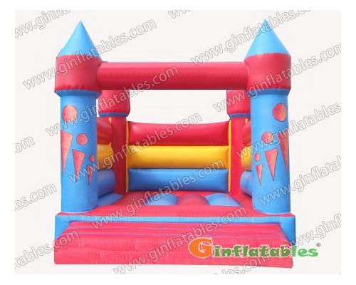 Inflatable Jump Castles